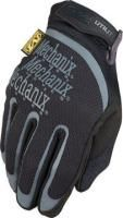 Перчатки Mechanix Wear Utility, Black, L