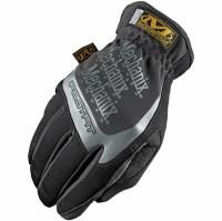 Перчатки Mechanix Wear Fast Fit, Black Grey, XL