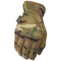 Перчатки Mechanix Wear Fast Fit, Multicam, XL
