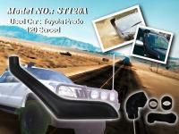 Шноркель Toyota Land Cruiser 120