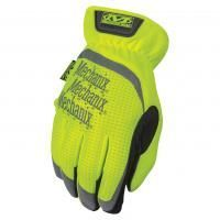 Перчатки Mechanix Wear Fast Fit Hi-Viz, XL