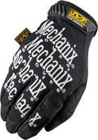Перчатки Mechanix Wear Original, Black, XL
